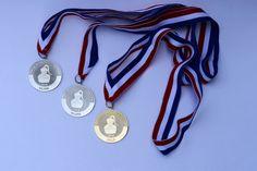 ADI Award Medals, photo courtesy Zoey Liedholm. #ADI #Awards