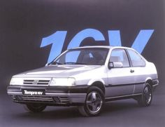 1993 Fiat Tempra 16v Brasil Fiat Tempra Fiat Cars Fiat Abarth Ram