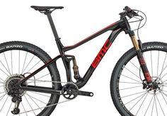 BMC stretches its race legs with new Agonist XC marathon mountain bike - Bikerumor