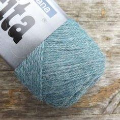 Indiecita Alpaca - Aquadis Melange 808 Fingering Weight 165m - 180 yards - 50gr approx 3.5mm needles