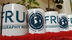 Our brand new & home designed ceramic mugs are now available in our online shop (2016) Click here for more info: http://www.frugeo.eu/products/official-frugeo-gri-mugs