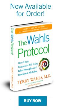 Dr. Terry Wahls :I have heard Dr Wahls speak a number of times and her recovery from MS (multiple sclerosis) through a paleo-style diet is truly remarkable. Her insight into PALEO is incredible, and her protocol is now in clinical trial. If you know anyone suffering from it, take a look at her new book.