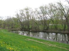 """April 2009) Enlarge The medical staff went on to emphasize the problems with Foster's Pond...""""This pond received the contents of the sinks and garbage of the camp until it became so offensive that vaults (sinks) were dug on the banks of the pond for sinks and the whole left a festering mass of corruption, i"""