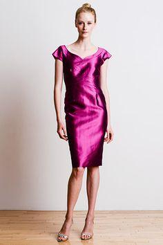 Barbara Tfank Resort 2013 Womenswear