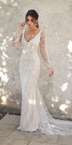 Anna Campbell Trunk Show Event March & 2020 at The Bridal Studio in Salt Lake City for One weekend only! Receive off your purchase of Anna Campbell gowns during the trunk show event! Vintage Inspired Wedding Dresses, Country Wedding Dresses, Dream Wedding Dresses, Bridal Dresses, Vintage Dresses, Wedding Gowns, Lace Wedding, Delicate Wedding Dress, Indigo Wedding