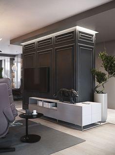 MUSA STUDIO | Architecură și design de interior. Tel: 060-10-20-30 | Fullscreen…