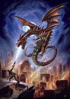 Heye Pussel: Alchemy Puzzle Collection: Babylon Burning 1000