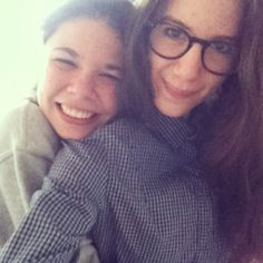 Today, we go with my best friend to a concert, it's was really great! We love french and americain rap and since we are children, we hope to go to Coachella... Also, I really love Odd future and others groups like Aer, G-Eazy, Jacob Es, Alt-J and more :) Wear Marc Jacobs glasses and Eleven Paris chemise