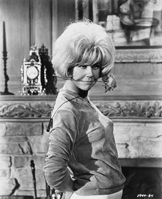 Doris Day How can you not love this woman!! I adore her! ;)