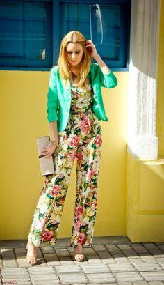 Fashion Friday: macacão e macaquinho | CBBlogers