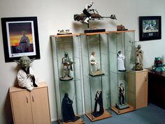Tom's Sideshow Collection by SideshowCollectibles, via Flickr