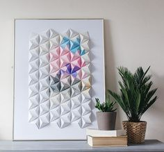 6 Gallery-Worthy Wall Pieces You Can DIY - The Accent™