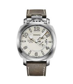 The New Anonimo Watches