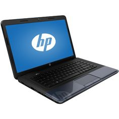 "HP Winter Blue 15.6"" 2000-2b19wm Laptop PC with AMD E-300 Accelerated Processor and Windows 8 Operating System"