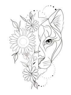 Art Drawings Sketches Simple, Tattoo Sketches, Unique Half Sleeve Tattoos, Geometric Arrow Tattoo, Drawings For Boyfriend, Family Tattoo Designs, Alien Drawings, Floral Tattoo Design, Tattoo Flash Art