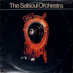 The Salsoul Orchestra - Salsoul Orchestra (1975)