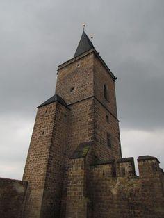 rakovník -vysoká brána Czech Republic, Prague, Bohemia