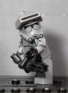 Clone Army Customs | P2 Covert Ops Trooper