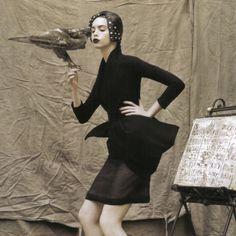 SUPERIOR #PHOTOGRAPHY | Fashion Editorial by RUVEN AFANADOR