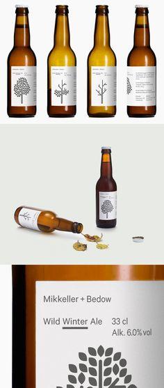 Wild Winter Ale Beer