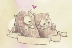 Alice Wong - Bear Love