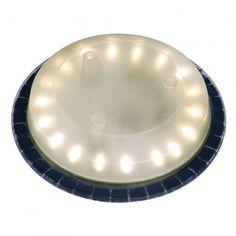 BIG LED PLOT EINSATZ, warmweiss / LED24-LED Shop