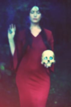 Deep Forest Magic - Courtney Brooke