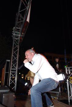 Just Rockin MoonFest Got the Mic.. Whaaat.. :) http://www.beatport.com/artist/prizm/207832