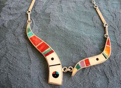 US $175.00 New without tags in Jewelry & Watches, Ethnic, Regional & Tribal, Native American