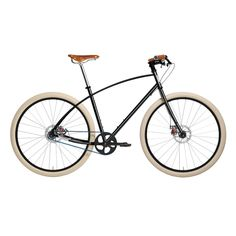 Budnitz Bicycles - No.3 Honey Special Edition