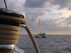 Yacht delivery to USA by Skipper Andrea Ciotoli