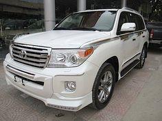 2015 Toyota Land Cruiser VX Limited Sports Ed. Automatic Transmission