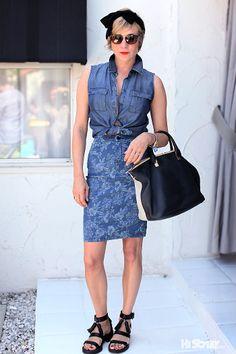 Chloe Sevigny, Coachella 2013