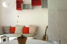 Dai un'occhiata a questo fantastico annuncio su Airbnb: Nà zia Pina - Appartamenti in affitto a Siculiana