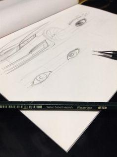 Never die, 4H pencil!