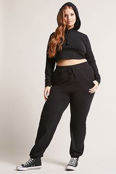 Plus Size Pants | Forever21