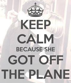 Yes she did. :)