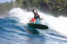 Beau Young, Mentawai turn