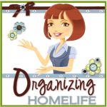 31 Days of Home Management Binder Printables: Day #4 Daily and Weekly Chore Schedule
