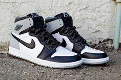 """Nike Air Jordan 1 (aka the """"Barons"""" version)"""