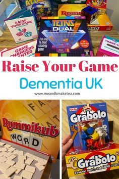 Board Games Perfect for a Family Game Night - ideas and inspiration for games to play with the kids, as a couple or with the whole family. Lots of ideas if you're stuck inside in lockdown or having to self isolate too! #games #lockdown