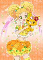 Aikatsu STARS! Yuzu