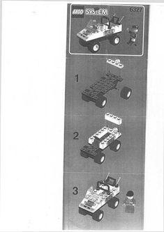 LEGO Transport - Notices de construction - LEGO.com