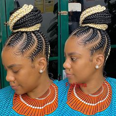 "Fatima on Instagram: ""Like it? Or love it?💗👇🏿 #protectivestyles #brooklynbraider #stitchbraid #cornrows #Protectivehairstyles #knotlessboxbraids…"" Protective Hairstyles, Protective Styles, Girl Hairstyles, Braided Hairstyles, Stitch Braids, You Rock, Braided Ponytail, Cornrows, Box Braids"