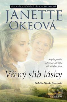 Kniha: Věčný slib lásky (Janette Oke). láska pricházi po špičkách 2 Nakupujte knihy online vo vašom obľúbenom kníhkupectve Martinus!