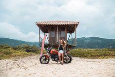 Ducati Scrambler Sixty2 Ducati Scrambler Sixty2, Nova, Baby Strollers, Instagram Posts, Rio De Janeiro, The Beach, Ideas, Group, Baby Prams