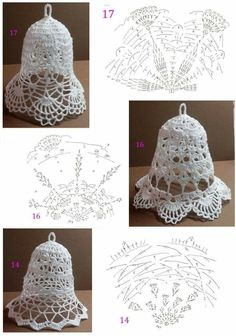 Free Christmas Crochet Patterns for Beginners ~ Search for Most Techniques About Incredible 41 Images Free Christmas Crochet Patterns for Beginners for Distinctive Easy Crochet Dish Cloth Pattern On Free Christmas Crochet Patterns for Beginners Crochet Snowflake Pattern, Crochet Flower Tutorial, Crochet Snowflakes, Crochet Christmas Decorations, Crochet Christmas Ornaments, Christmas Crochet Patterns, Crochet Dishcloths, Crochet Doilies, Crochet Flowers