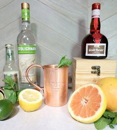 Summer Moscow mule recipes are great to have on hand for your next party, family gathering, or simply to keep you cool in the summer heat. Read more...
