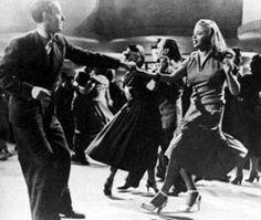 Dance Hall 1950