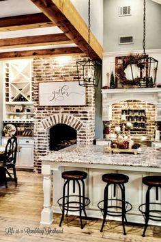 best Ideas of Amazing Decorating Rustic Italian Houses 18